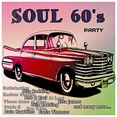 Soul 60's Party by Various Artists