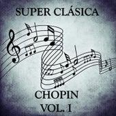 Super Clásica: Chopin Vol.I de Gasparo da Salo