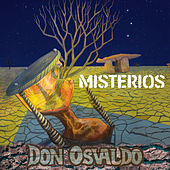 Misterios - Single de Don Osvaldo