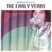 The Early Years (Platinum Edition) de Hortense Ellis