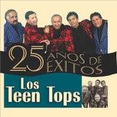Los Teen Tops by Los Teen Tops