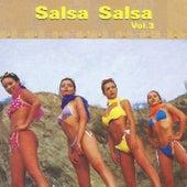 Salsa Salsa, Vol. 3 by Various Artists