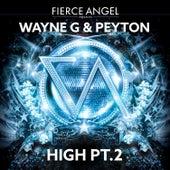 High, Pt. 2 de Peyton