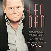 Exitos en Vivo Vol. I by Leo Dan