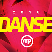DansePlus 2016 by Various Artists