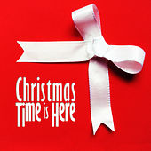 Christmas Time Is Here de Various Artists