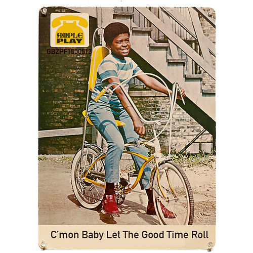 Let the Good Time Roll by Cornershop