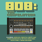 808: The Compilation de Various Artists
