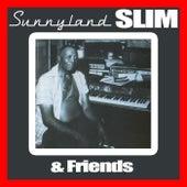 Sunnyland Slim & His Friends de Various Artists