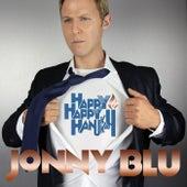 Happy Happy Hanukkah by Jonny Blu