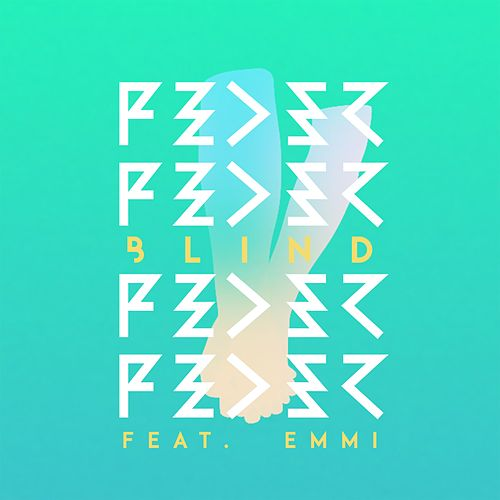Blind (feat. Emmi) (Radio Edit) von Feder