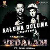 Aaluma Doluma (Extended Mix) [From