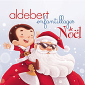 Enfantillages de Noël de Aldebert