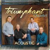 Acoustic by Triumphant Quartet