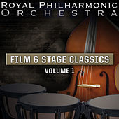 Film & Stage Classics - Volume 1 by Royal Philharmonic Orchestra