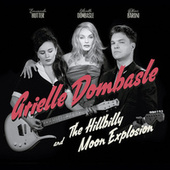 French Kiss by Arielle Dombasle