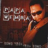 Somo trop (Trop somo) de Papa Wemba