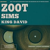 King David by Zoot Sims