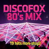 Discofox 80's Mix de Various Artists