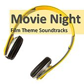 Movie Night: Film Theme Soundtracks by Various Artists