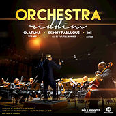 Orchestra Riddim de Various Artists