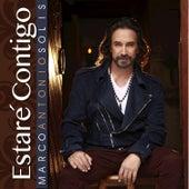 Estaré Contigo - Single by Marco Antonio Solis