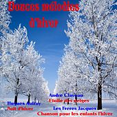 Douce melodies d'hiver de Various Artists