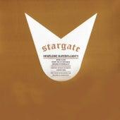 Hexplore Superfluidity by StarGate