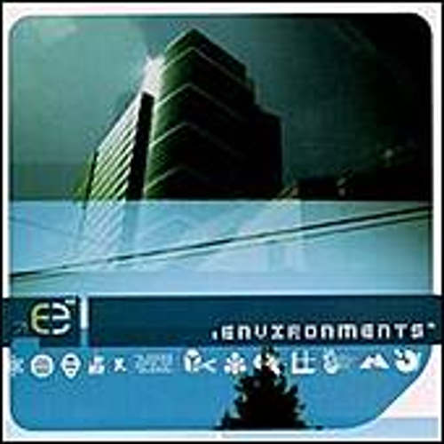 Environments Vol. 1 by Various Artists