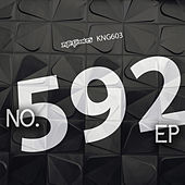 No. 592 EP by Various Artists