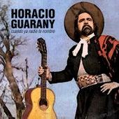 Cuando Ya Nadie Te Nombre de Horacio Guarany