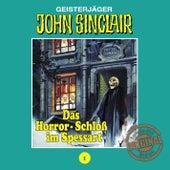 Tonstudio Braun, Folge 1: Das Horror-Schloß im Spessart von John Sinclair