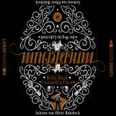 Magisterium - Der Weg ins Labyrinth (Ungekürzt) by Holly Black, Cassandra Clare