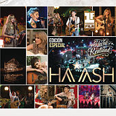 HA-ASH Primera Fila - Hecho Realidad de Ha*Ash