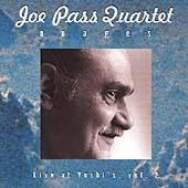 Nuages (Live At Yoshi's, Vol. 2) by Joe Pass