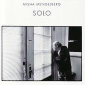 Solo by Misha Mengelberg