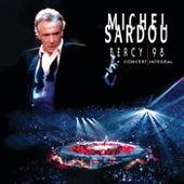 Bercy 98 de Michel Sardou