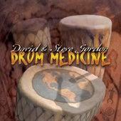 Drum Medicine by David and Steve Gordon