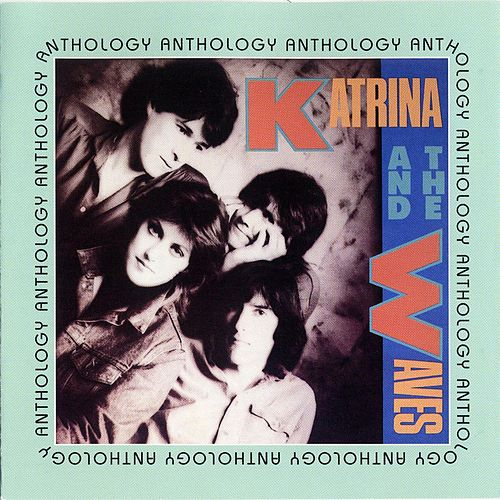 Anthology de Katrina and the Waves