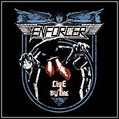 Live By Fire de Enforcer