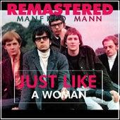 Just Like a Woman de Manfred Mann