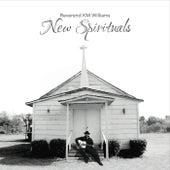 New Spirituals von Reverend KM Williams