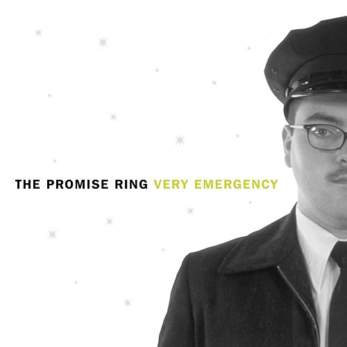 Very Emergency (Remastered) by The Promise Ring