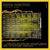 Digital Infaction Strike 1 by Various Artists