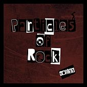 Particles of Rock, Vol. 11 by Various Artists