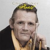 Finest by Chet Baker