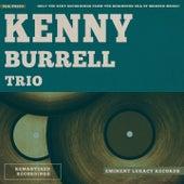 Trio von Kenny Burrell