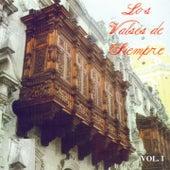 Los Valses de Siempre, Vol.1 de Various Artists