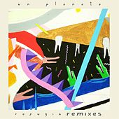 Refugio Remixes de Planet A