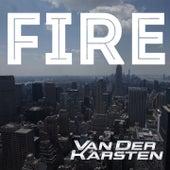 Fire by Van Der Karsten